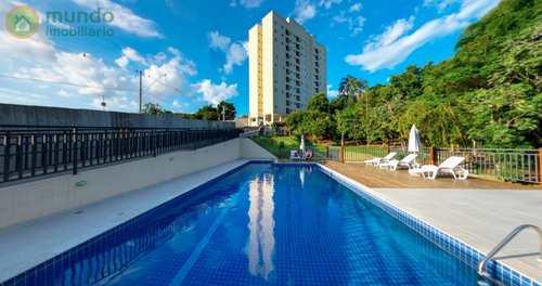 Apartamento, código 7752 em Taubaté, bairro Esplanada Independência