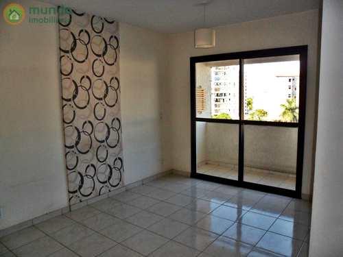 Apartamento, código 7788 em Taubaté, bairro Jardim das Nações