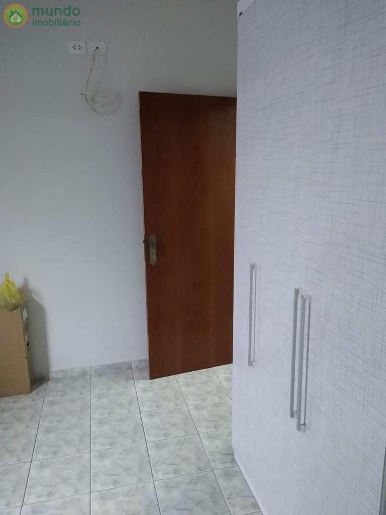 Casa em Taubaté, no bairro Vila São José