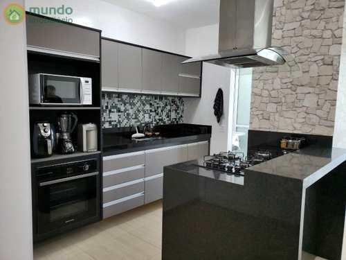 Apartamento, código 7995 em Taubaté, bairro Residencial Portal da Mantiqueira