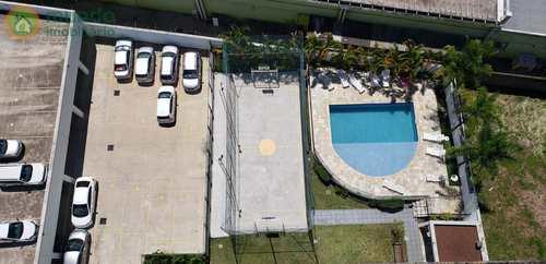 Apartamento, código 8143 em Taubaté, bairro Barranco