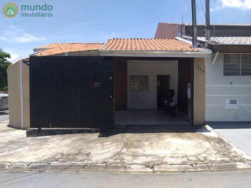 Casa, código 8239 em Taubaté, bairro Parque Aeroporto