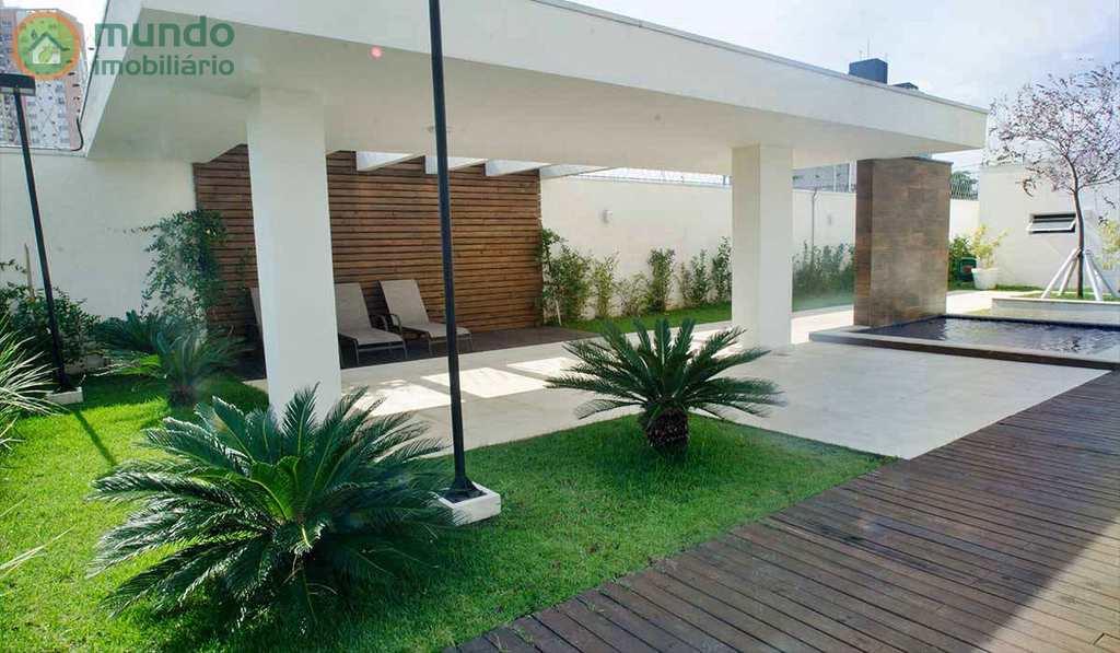 Apartamento em Taubaté, no bairro Bosque Flamboyant