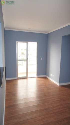 Apartamento, código 8339 em Taubaté, bairro Barranco