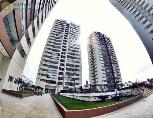 Apartamento, código 8394 em Taubaté, bairro Vila Edmundo