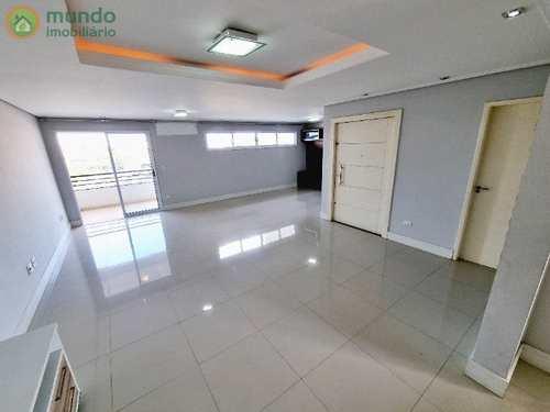 Apartamento, código 8762 em Taubaté, bairro Vila Costa