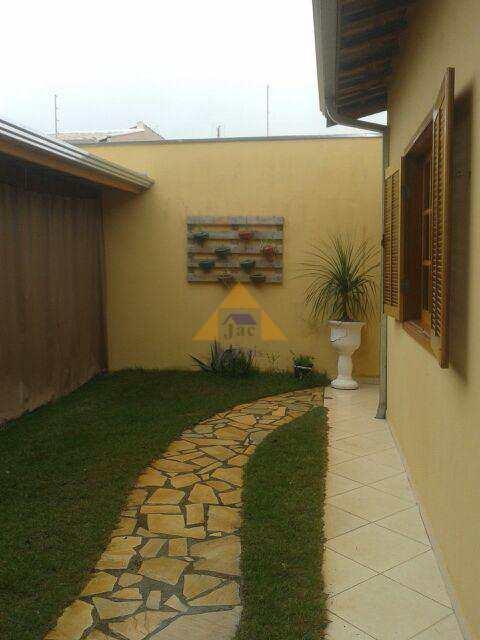 Casa em Indaiatuba, no bairro Solar de Itamaracá