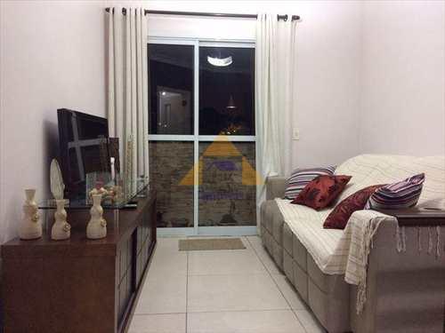 Apartamento, código 8213 em Santo André, bairro Silveira