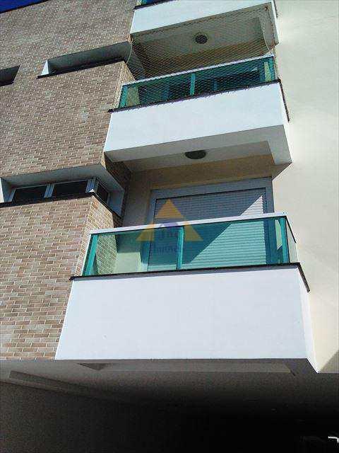 Apartamento em Santo André, no bairro Vila Valparaíso