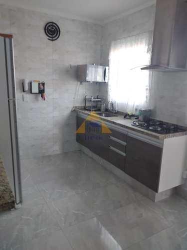 Cobertura, código 7749 em Santo André, bairro Vila Helena