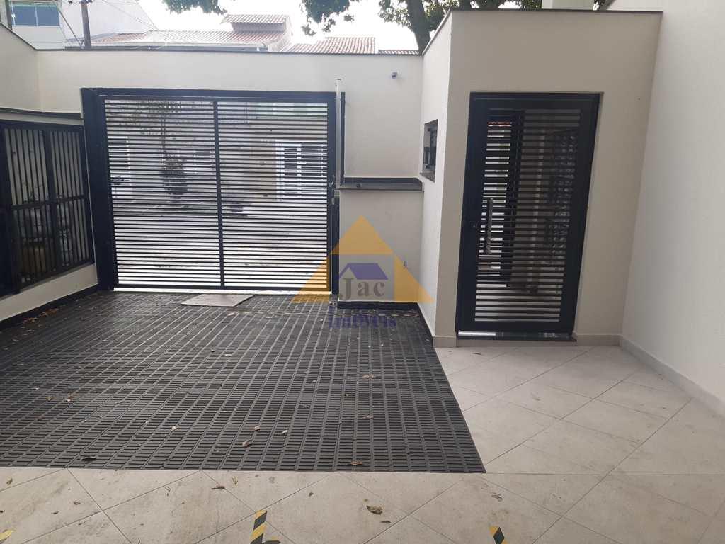 Cobertura em Santo André, no bairro Vila Pires