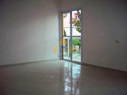 Apartamento, código 7464 em Santo André, bairro Vila Helena