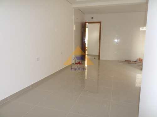 Apartamento, código 7459 em Santo André, bairro Vila Marina