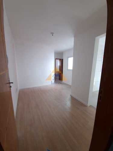 Apartamento, código 7094 em Santo André, bairro Vila Pires