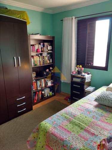 Apartamento, código 7083 em Santo André, bairro Vila Eldízia