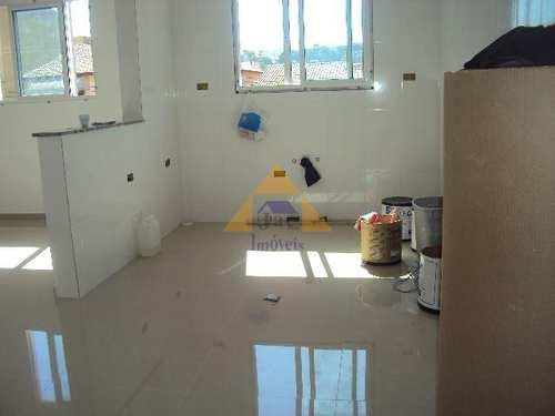 Sobrado, código 6788 em Santo André, bairro Vila Pires