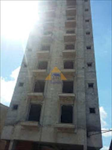 Apartamento, código 6755 em Santo André, bairro Vila Curuçá