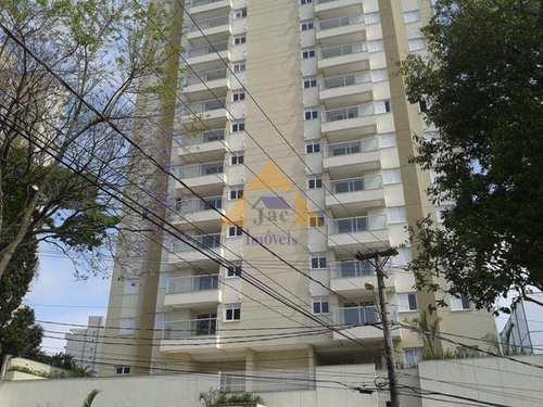Apartamento, código 6481 em Santo André, bairro Jardim