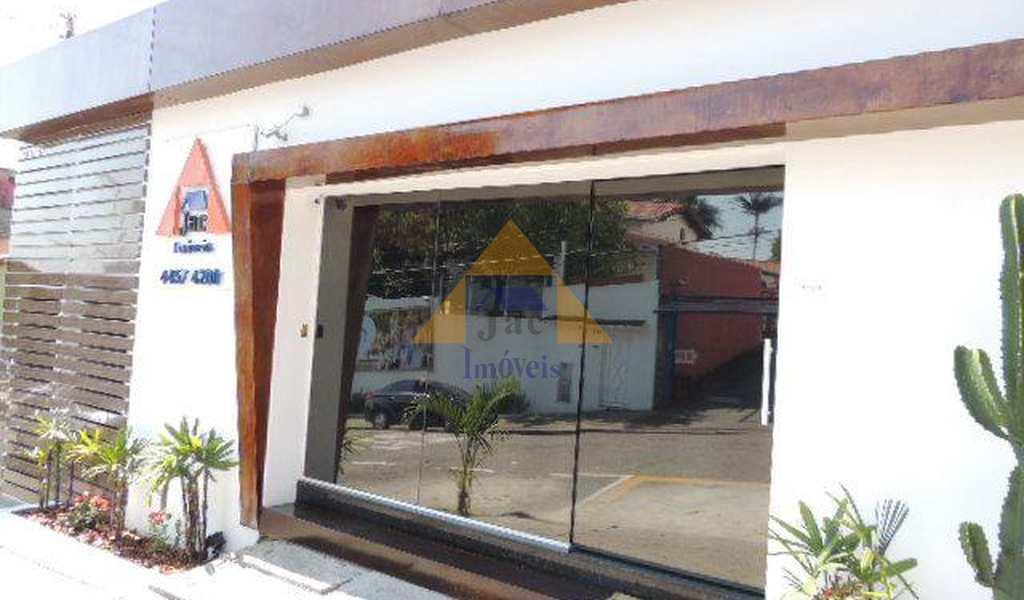 Cobertura em Santo André, bairro Campestre