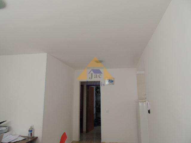 Apartamento em Santo André, no bairro Vila Mazzei