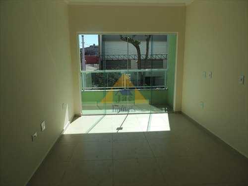 Apartamento, código 4820 em Santo André, bairro Casa Branca