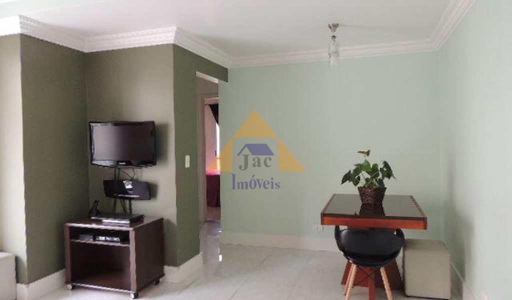 Apartamento em Santo André, bairro Jardim