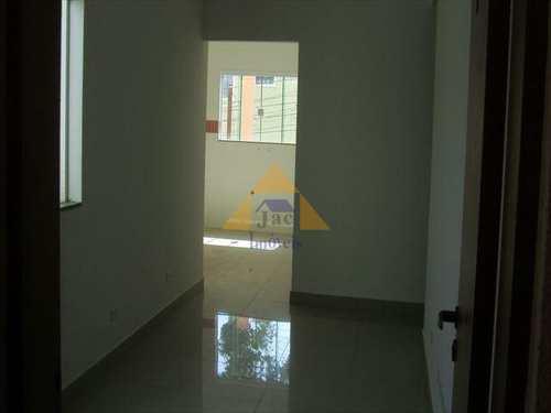 Apartamento, código 4579 em Santo André, bairro Jardim Jamaica