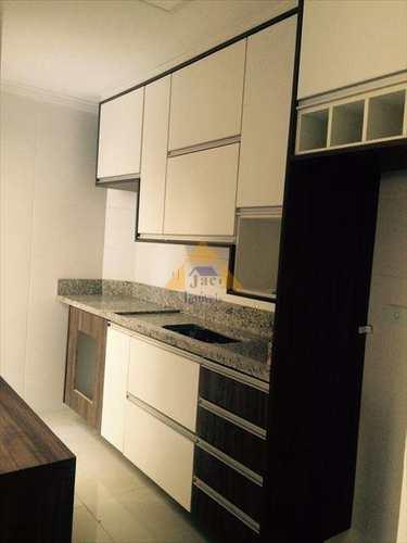 Apartamento, código 4298 em Santo André, bairro Vila Alpina