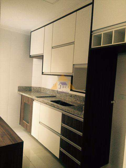 Apartamento em Santo André, no bairro Vila Alpina
