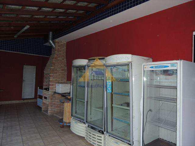 Sala Comercial em Santo André, no bairro Vila Pires