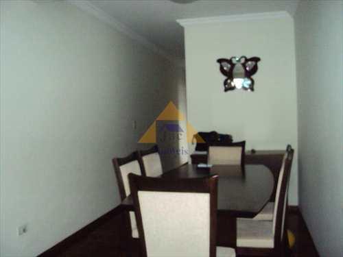 Apartamento, código 3699 em Santo André, bairro Vila Alzira