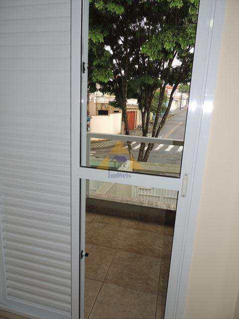 Sobrado em Santo André, no bairro Vila Marina