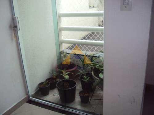 Sobrado, código 3132 em Santo André, bairro Vila Alzira