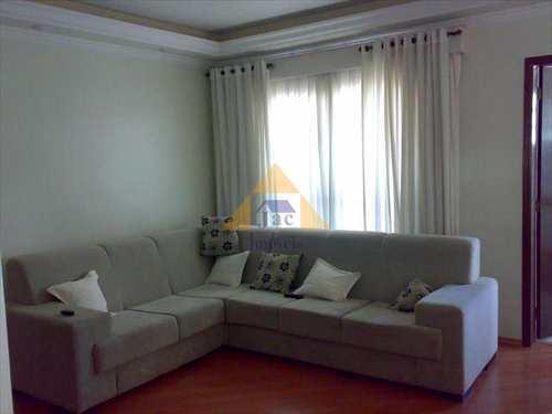 Apartamento, código 2695 em Santo André, bairro Vila Pires