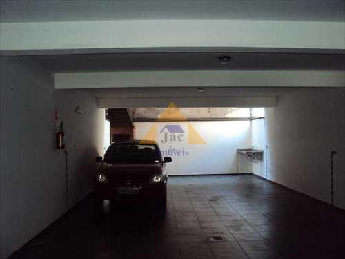 Apartamento, código 1613 em Santo André, bairro Vila Pires