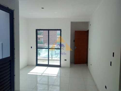 Apartamento, código 8575 em Santo André, bairro Vila Pires
