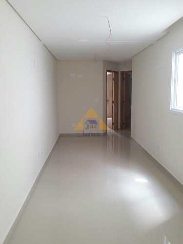Apartamento, código 8805 em Santo André, bairro Santa Maria