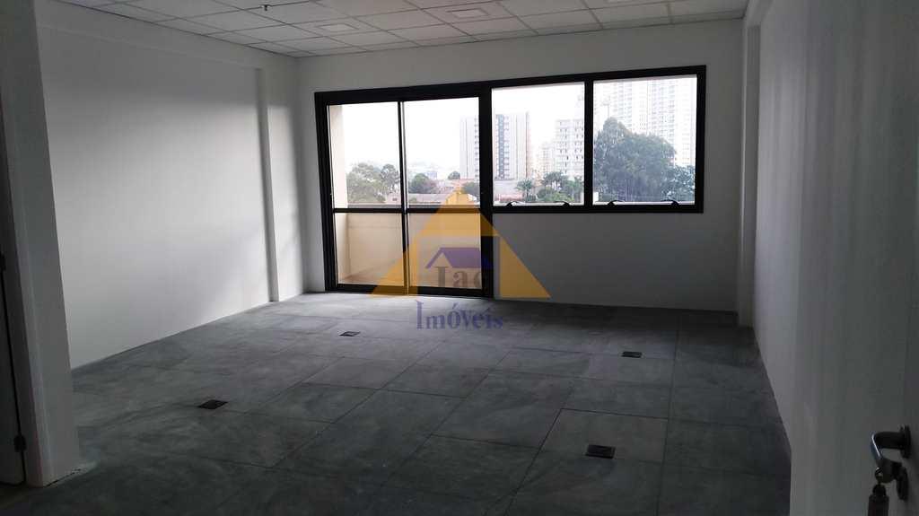Sala Comercial em São Bernardo do Campo, no bairro Centro