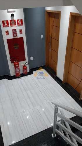 Apartamento, código 8898 em Santo André, bairro Vila Pires