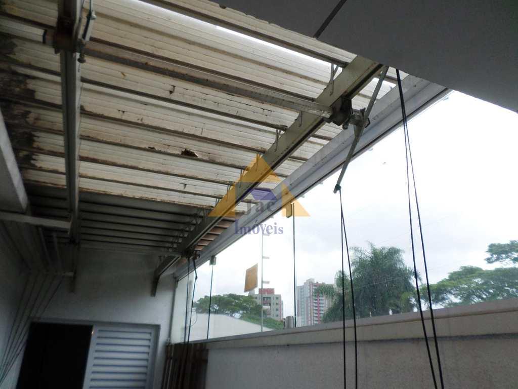 Apartamento em Santo André, no bairro Vila Alzira