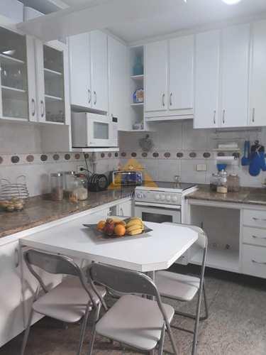 Apartamento, código 9137 em Santo André, bairro Vila Homero Thon