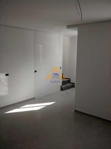 Apartamento, código 9217 em Santo André, bairro Vila Eldízia