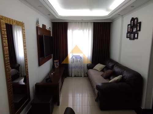 Apartamento, código 9234 em Santo André, bairro Vila Alzira