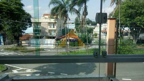 Apartamento, código 9323 em Santo André, bairro Vila Pires