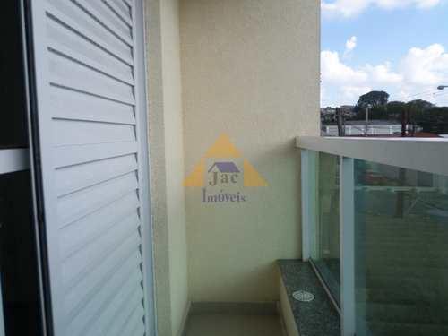 Cobertura, código 9346 em Santo André, bairro Vila Linda