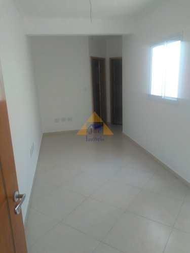 Cobertura, código 9609 em Santo André, bairro Vila Assunção