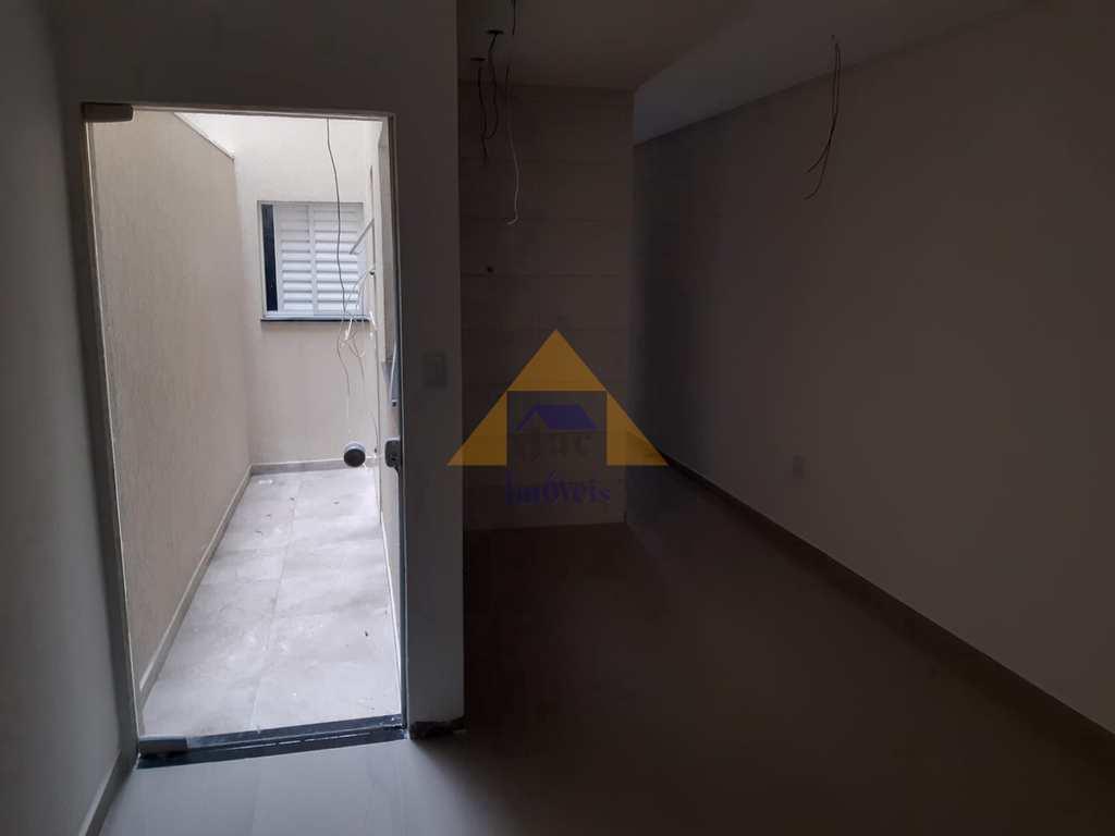 Apartamento em Santo André, no bairro Vila Guarani