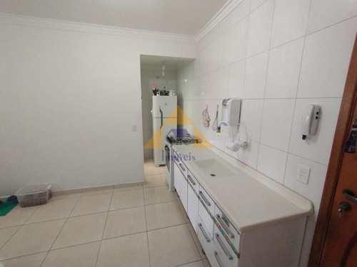 Apartamento, código 9865 em Santo André, bairro Vila Pires