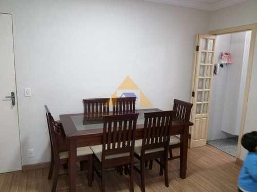 Apartamento, código 9871 em Santo André, bairro Jardim Santo André