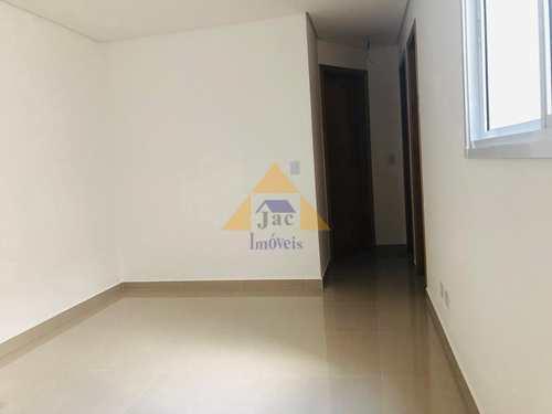 Apartamento, código 9894 em Santo André, bairro Jardim Bela Vista
